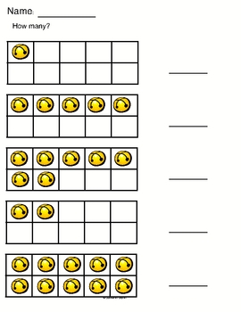 Bell Counting (Polar Express Unit)