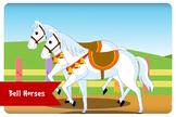 Bell Horses Orff Arrangement