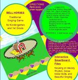 Bell Horses~so-mi~ta, ti-ti~circle game~Game~Smartboard