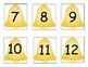 Bell Number Cards/Calendar Cards
