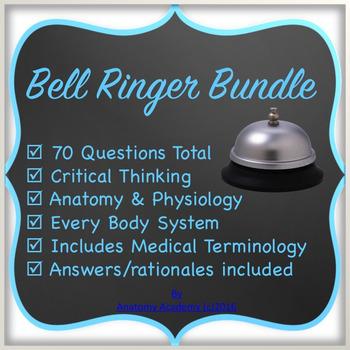Bell Ringer Bundle