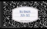 Bell Ringer Digital Journal