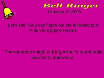 Bell Ringers #2