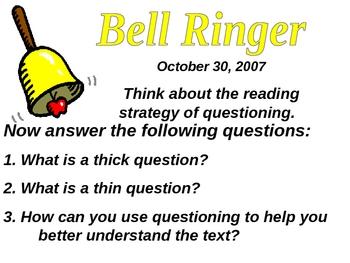 Bell Ringers #7