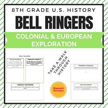 European Explorers Teaching Resources | Teachers Pay Teachers