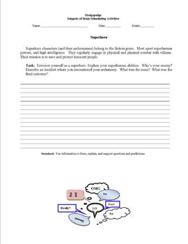 Bell Ringers ! - Hodgepodge: Brain Stimulating Activities for Tweens Vol. 2