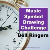 Bell Ringers: Music Symbol Drawing Challenge
