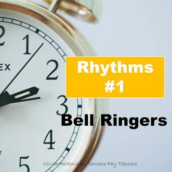 Bell Ringers: Rhythms #1