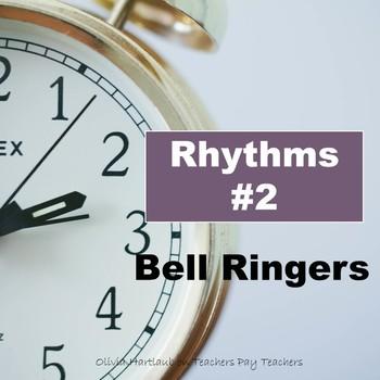 Bell Ringers: Rhythms #2