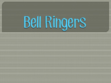 Bell Ringers for Computer Class