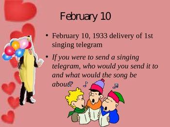 Bell Ringers for February