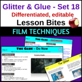 Film Techniques Identification and Analysis