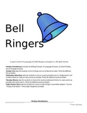 Bell Ringers for Language Arts 8-12