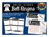 Bell Ringers for Social Studies