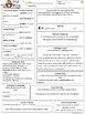 Bell Work Language Arts Yearlong Workbook: Middle Grades {