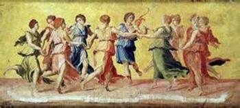 Bell Work Quick Class Starter -- THE ODYSSEY or Greek Mythology Unit