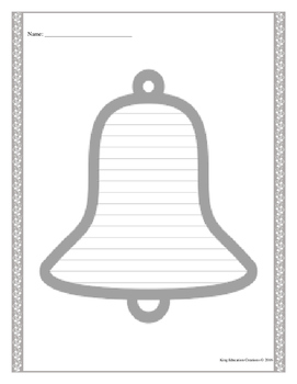 Bell Writing Paper (2)