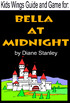 Ella Enchanted (Newbery Medal), Bella at Midnight, Persian Cinderella, Baba Yaga