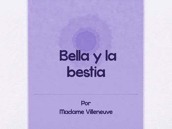 Bella y la bestia - Core Knowledge
