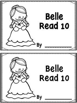 Belle Make 10