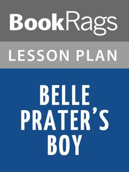 Belle Prater's Boy Lesson Plans