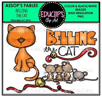 Belling The Cat Worksheets & Teaching Resources | TpT