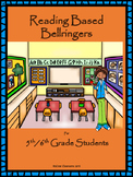 Bellringers for Middle School Students: 5th & 6th Grade