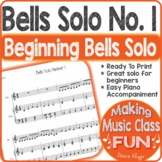 Bells Solo Number 1