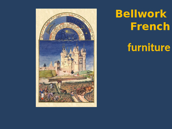 Bellwork French furniture
