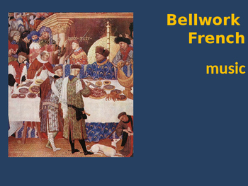 Bellwork French music