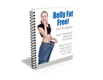 Belly FAT FREE !!