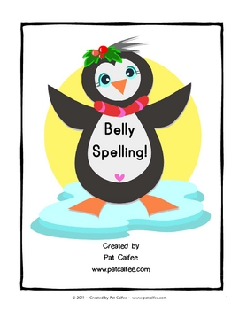 Belly Spelling