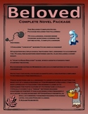 Beloved Complete Novel Package