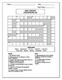 Ben Carson Crossword (Beginner)