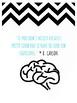 Ben Carson STEM Growth Mindset Poster Black History