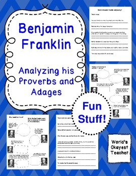 Ben Franklin: Analyzing His Quotes and Sayings