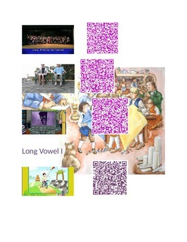 Ben Franklin Concepts with QR codes