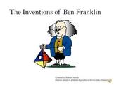 Ben Franklin Inventions