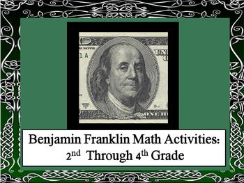 Ben Franklin Math & Writing (2nd - 4th Grade)