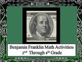 Ben Franklin Math & Writing (2nd - 4th Grade)