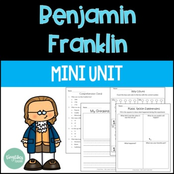 Ben Franklin Mini Unit