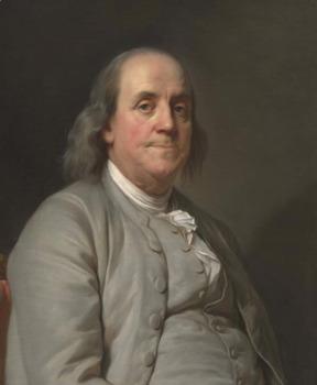 Ben Franklin Poem Analysis