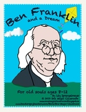 Ben Franklin Reader's Theater (Script, Vocabulary, and Que