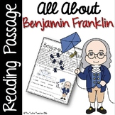 Ben Franklin Reading Passage
