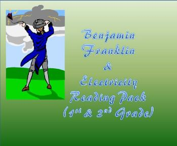 Ben Franklin Reading and Math (1st and 2nd Grade)