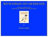 Ben Franklin and His First Kite from the Scott Foresman Re