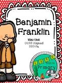 Ben Franklin mini-unit-NO PREP!