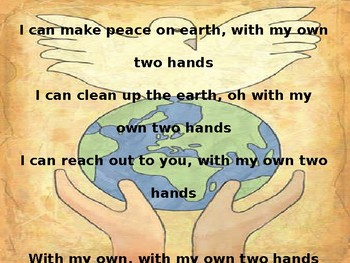 """Ben Harper's """"With My Own Two Hands"""" Sing-Along"""