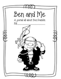 Ben and Me Journal