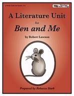 Ben and Me Literature Unit